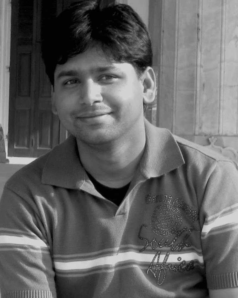 Kautuk Bhatnagar