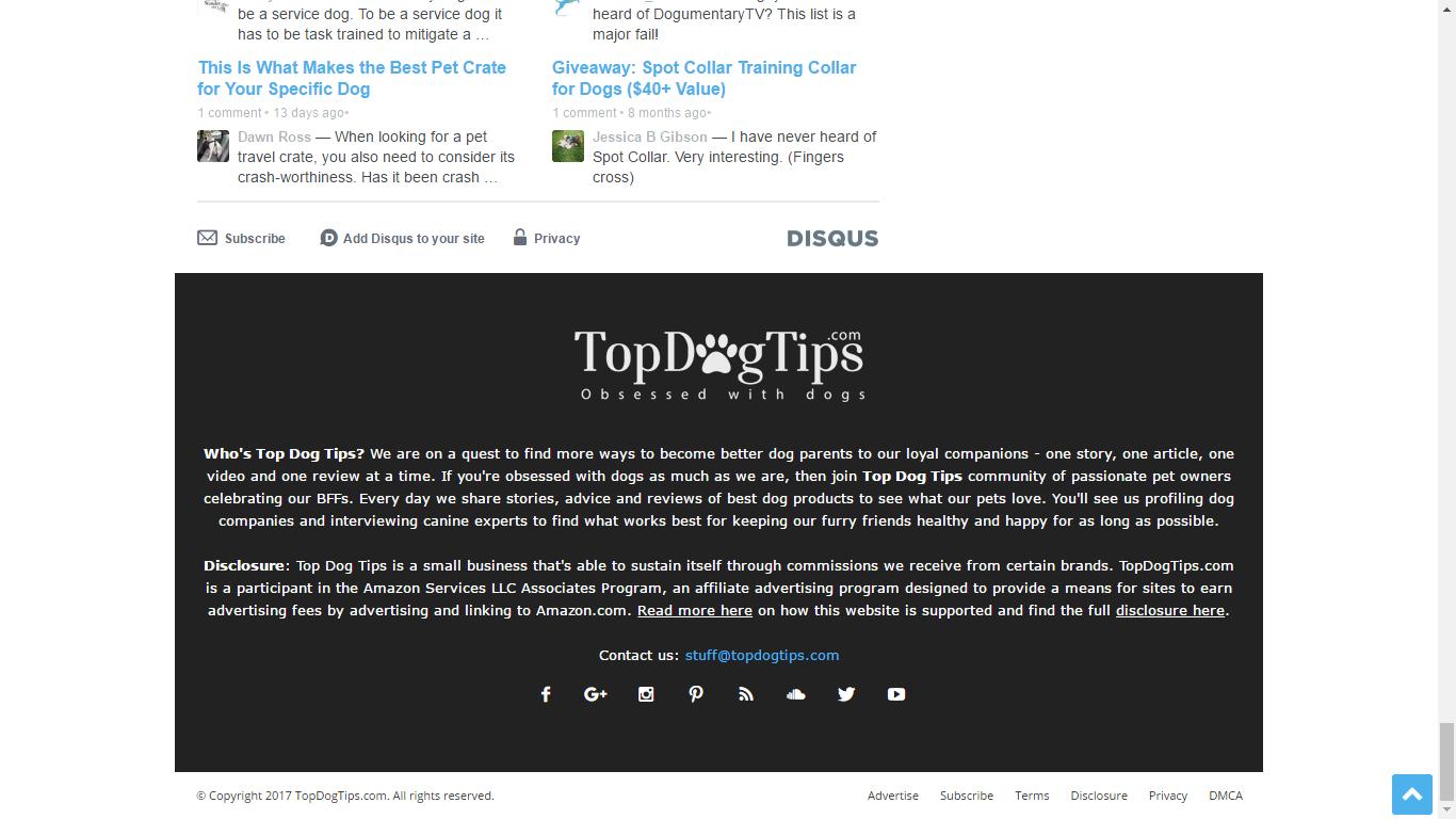 Top Dog Tips | Kautuk Bhatnagar